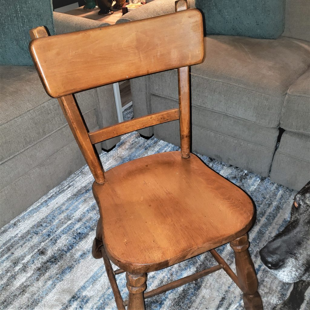 chair before 2